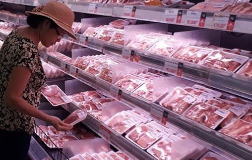 Asiste Dinamarca a Vietnam para la seguridad alimentaria de la carne de cerdo hinh anh 1