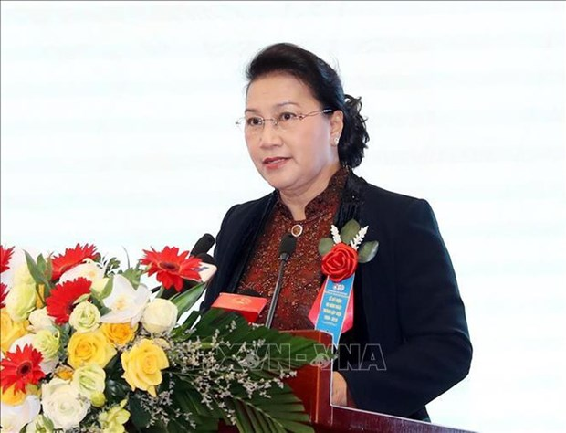 Resaltan aportes de Academia de Recursos Hidricos de Vietnam al desarrollo agricola hinh anh 1