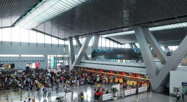 Cierra Filipinas Aeropuerto Internacional de Manila por el tifon Kammuri hinh anh 1