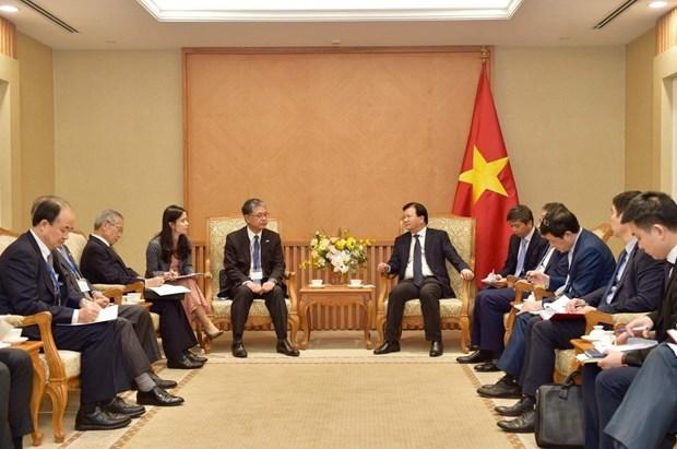 Vietnam y Japon impulsan diplomacia de pueblo a pueblo hinh anh 1