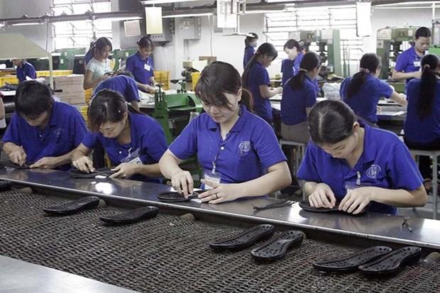 Registra Vietnam este ano superavit comercial con Israel hinh anh 1