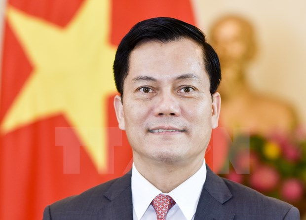 Rememoran en EE.UU. fundacion del Ejercito Popular de Vietnam hinh anh 1