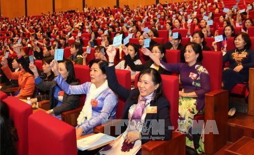 Exhortan en Vietnam a promover la igualdad de genero hinh anh 1