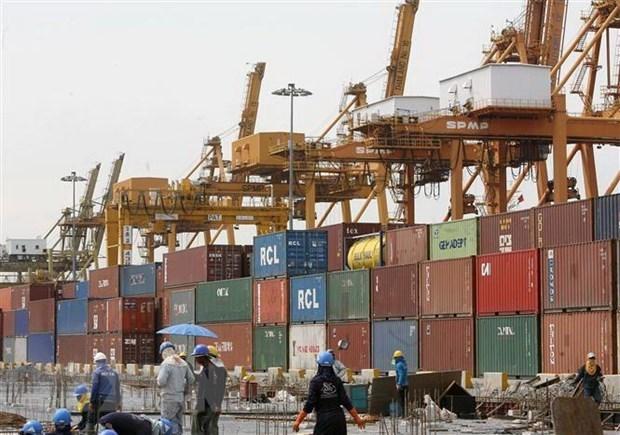 Rebaja Tailandia pronostico de crecimiento de sus exportaciones hinh anh 1