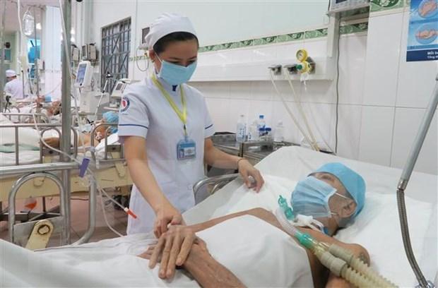 Fundan en Vietnam la Comision Nacional para Eliminacion de Tuberculosis hinh anh 1