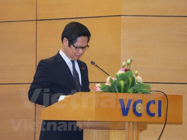 Delibera Vietnam sobre el impulso para nuevo ciclo de crecimiento hinh anh 1