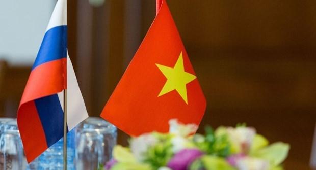 Visita de presidenta del Parlamento de Vietnam creara nuevo impetu para nexos con Rusia hinh anh 1
