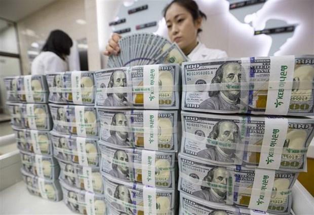 Vietnam entre los 10 mayores receptores de remesas del mundo hinh anh 1