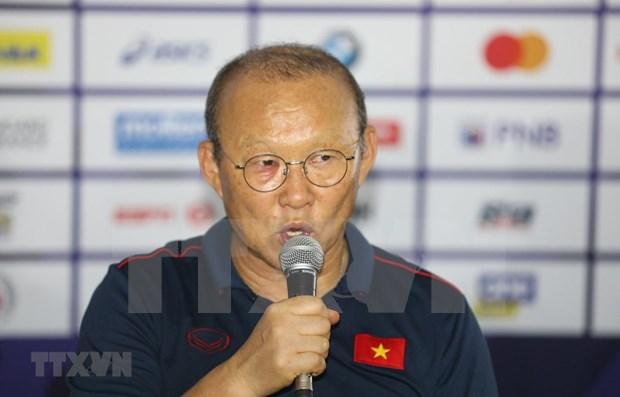 Futbol de Vietnam por poner fin a la