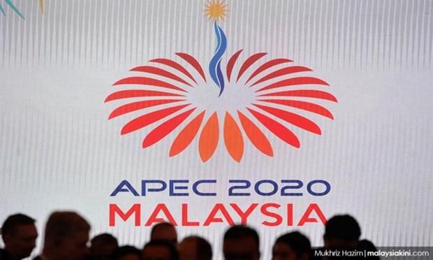 Inauguran reunion informal de altos funcionarios de APEC 2020 hinh anh 1