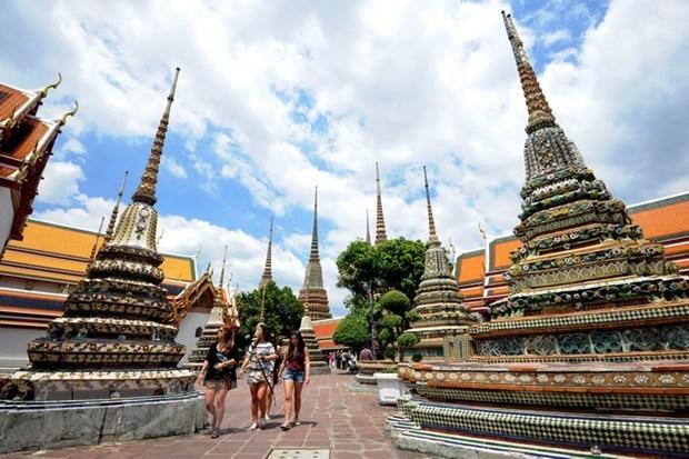 Promueve Tailandia la atraccion de turistas vietnamitas hinh anh 1