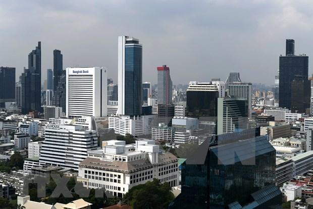 Reducen pronostico sobre el crecimiento economico de Tailandia en 2019 hinh anh 1