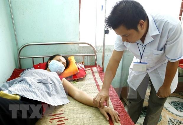 Hanoi mantiene en control epidemia de dengue hinh anh 1