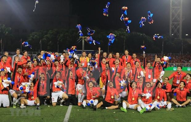 SEA Games 30: Vietnam gana 17 oros en penultima jornada de competencia hinh anh 1