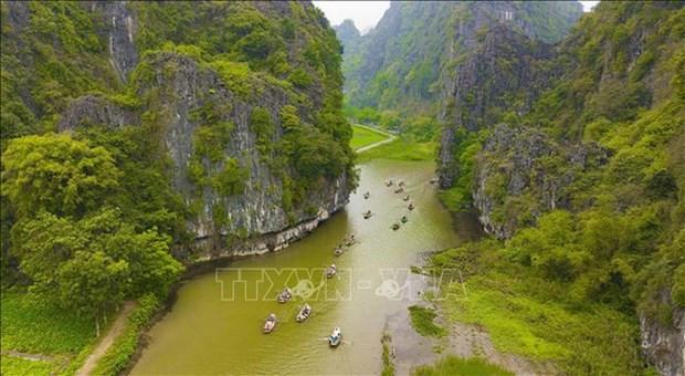 Celebrara Vietnam el Ano Nacional del Turismo con un amplio abanico de actividades hinh anh 1