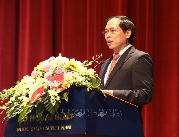 Prioriza Vietnam cooperacion con organizaciones no gubernamentales hinh anh 1