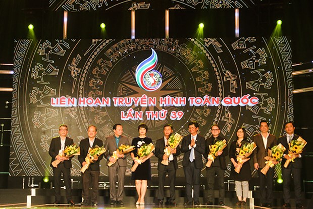 Acoge provincia vietnamita de Khanh Hoa Festival Nacional de Television hinh anh 1