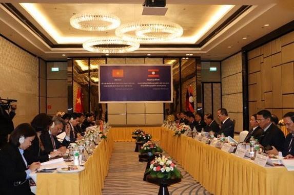 Estrechan Vietnam y Cuba cooperacion en elaboracion de leyes hinh anh 1
