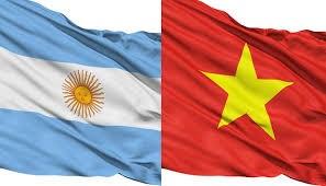 Felicita canciller de Vietnam a nuevo ministro de Asuntos Exteriores de Argentina hinh anh 1