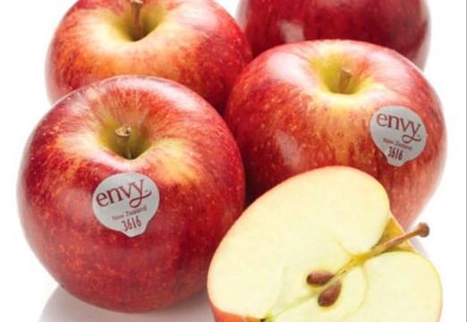 Vietnam, quinto mayor consumidor de manzanas estadounidenses hinh anh 1