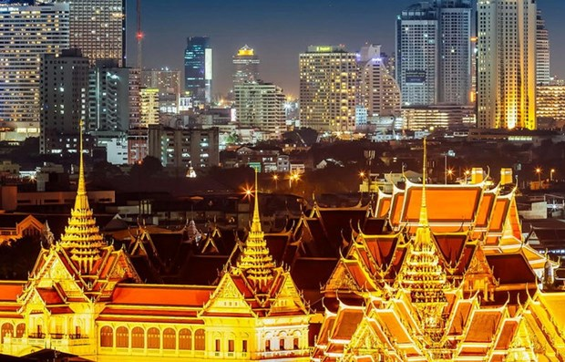 Figura Bangkok entre las ciudades mas caras del mundo hinh anh 1