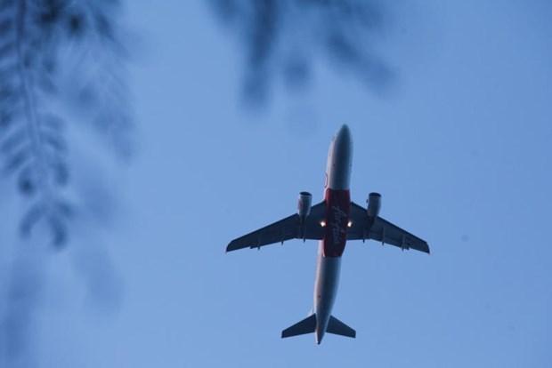Desarrollara Tailandia en 2020 plan para mejorar la infraestructura aeroportuaria hinh anh 1