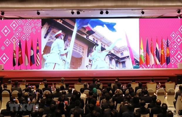 Vietnam anuncia prioridades del Ano de Presidencia de ASEAN 2020 hinh anh 1