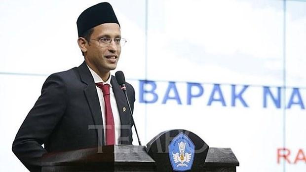 Eliminara Indonesia los examenes nacionales educativos a partir de 2021 hinh anh 1