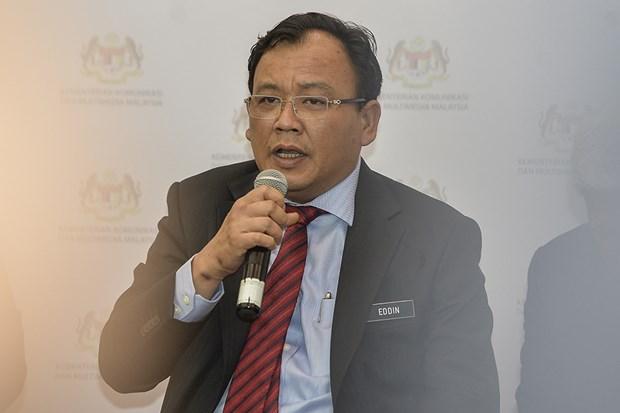 Refuerza Malasia confianza del publico en medios de comunicacion hinh anh 1