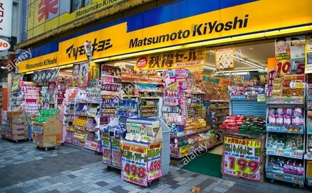 Abrira cadena japonesa de cosmeticos Matsumoto Kiyoshi tienda en Vietnam hinh anh 1