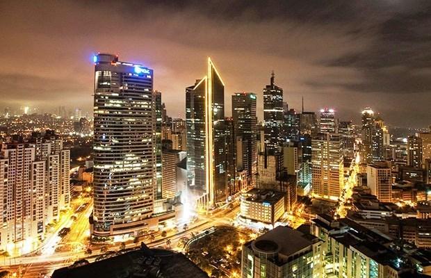 Banco asiatico aprueba prestamos de 200 millones de dolares a Filipinas hinh anh 1