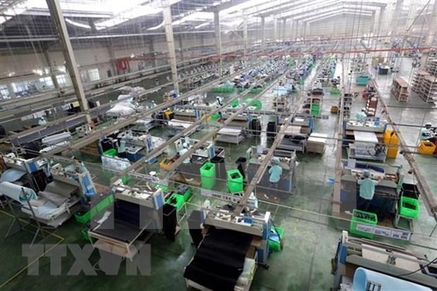 Provincia vietnamita de Bac Ninh otorga licencia para nuevos proyectos de inversion hinh anh 1