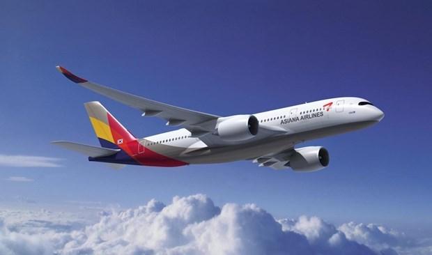 Inaugura Asiana Airlines vuelo directo entre Seul y ciudad vietnamita de Nha Trang hinh anh 1