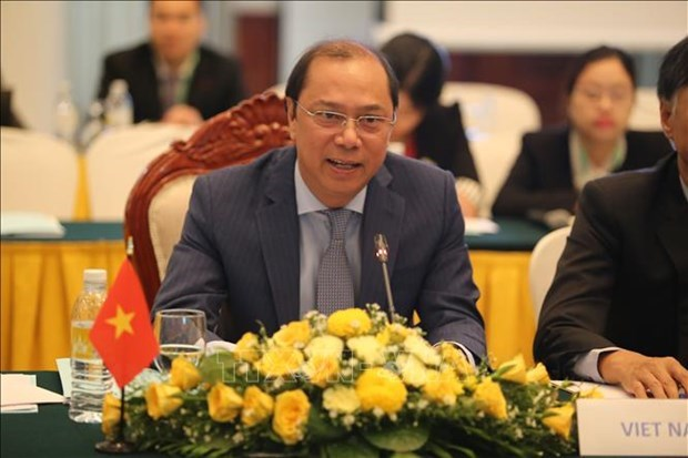Vietnam promovera los intereses y la prosperidad de la ASEAN en 2020 hinh anh 1