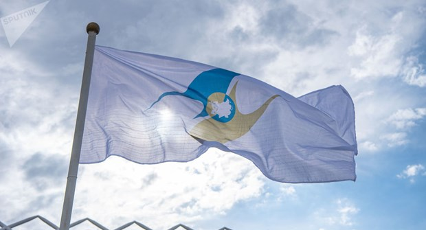 Prosperan lazos Vietnam- Union Economica Euroasiatica con tratado de libre comercio hinh anh 1