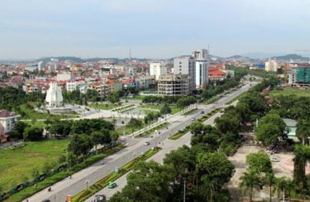 Mas comunas de provincia de Bac Ninh declaradas nuevas zonas rurales hinh anh 1