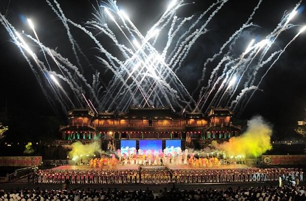 Promete Festival Hue 2020 experiencias unicas hinh anh 1