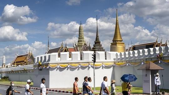 Aprovecha Tailandia fiestas del ano nuevo para impulsar turismo hinh anh 1