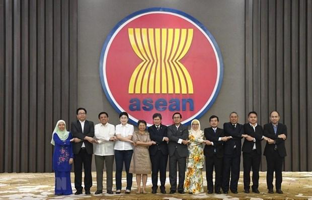 Organiza Vietnam banquete para embajadores en Malasia hinh anh 1