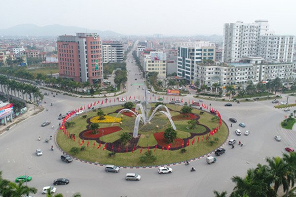 Bac Ninh, destino de inversiones inmobiliarias en 2020 hinh anh 1