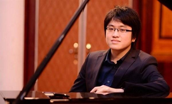 Celebraran pianistas vietnamitas el aniversario 250 del natalicio de Beethoven hinh anh 2