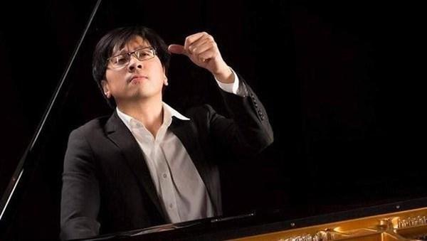 Celebraran pianistas vietnamitas el aniversario 250 del natalicio de Beethoven hinh anh 1