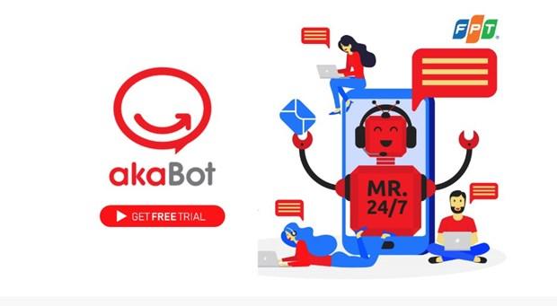 Figura solucion vietnamita de automatizacion robotica de procesos entre las mejores del mundo hinh anh 1