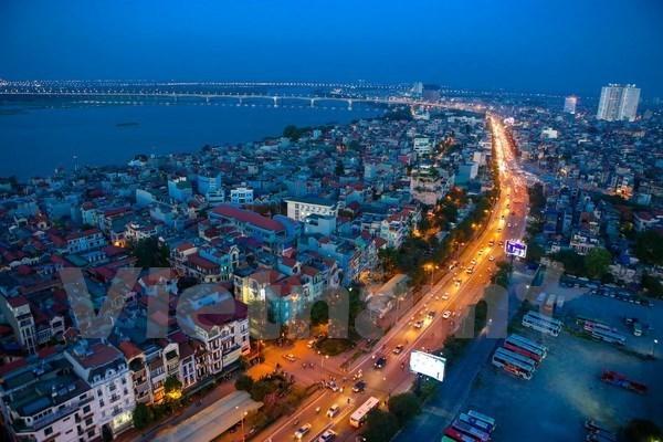 Mantiene Hanoi como destino lider de atraccion inversionista extrajera en Vietnam hinh anh 1