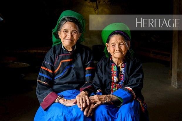 Resalta concurso fotografico valores de patrimonios de Vietnam hinh anh 1