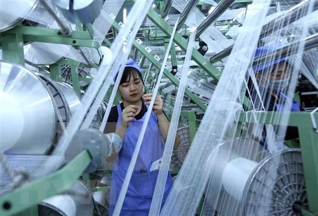 Optimista Banco Asiatico de Desarrollo sobre perspectivas economicas de Vietnam hinh anh 1