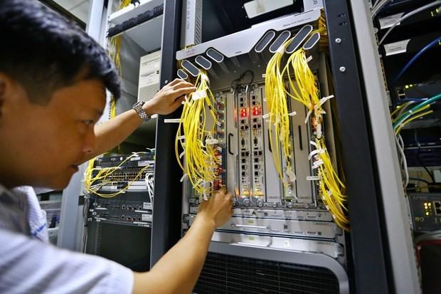 Sufre conexion de Internet en Vietnam afectacion por fallo de cables submarinos hinh anh 1
