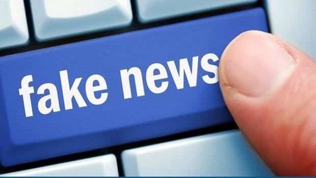 Estudian en Vietnam medidas de respuesta a noticias falsas hinh anh 1