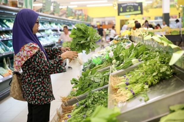 Malasia fortalece el control de precios en la ocasion de Navidad hinh anh 1