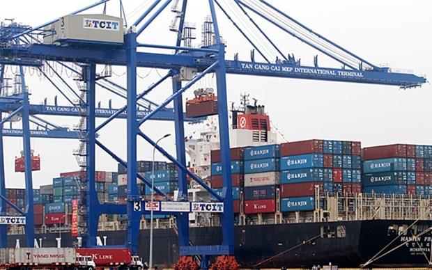 Valor de exportacion e importacion de Vietnam superara 500 mil millones de dolares en 2019 hinh anh 1